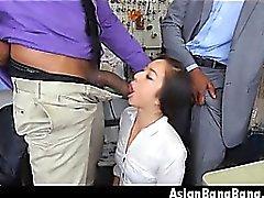 asiatisch big cocks blowjob hardcore