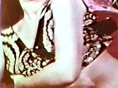 Softcore Nudes 512 1960's - Scene 4