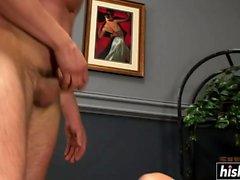 big boobs brünett doggystyle