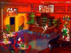 Sex story Bad Santa