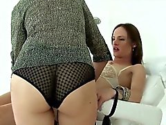 Unfaithful english mature lady sonia showcases her massive b