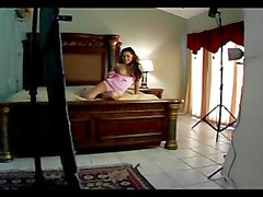 TEENAGE PEACH FUZZ 2 - Scene BTS2