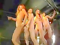 Japan Sexy Ero Dance Remix