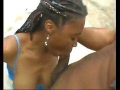 Brazilian Extreme Deepthroat Slave