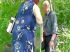 ikäinen naida mummi
