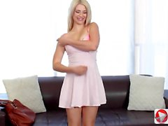 adolescente mamada rubia tetas pequeñas