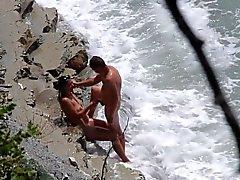 nudité en public russe voyeur