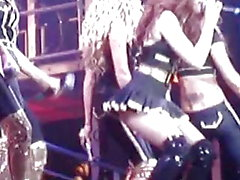 Cheryl Cole - Sexiest Greatest Hits Tour Compilation