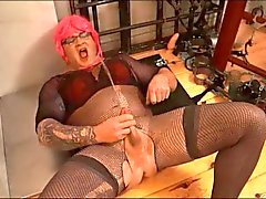 homosexuell amateur crossdresser