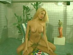 Transsexual Heartbreakers 16 - Scene 2