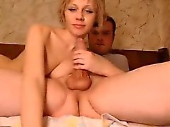 amateur bébé blond pipe