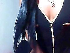 Yoselin Rincon colombiadivas
