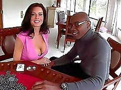 Sweet babe Veronica Avluv getting