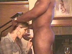 Wife Got Black Stud Like Birthday Present From Husband - xvideosonline