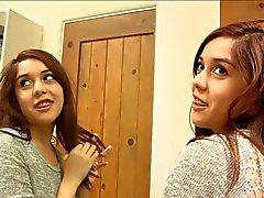 filles brunettes masturbation mamelons stars du x