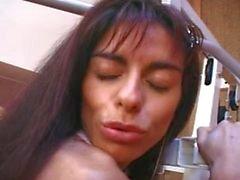 thin and tight french girl fucked by manuel ferrara