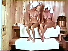 huile décapage sauna massage