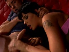 Simony Diamond has always been good at having sex with...