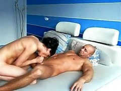 Stunning Czech Fucking Nailed