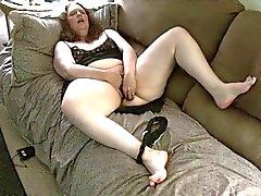amateur bbw masturbation reift
