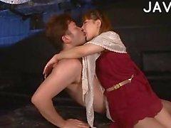 japon asya oral seks