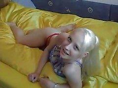 amatööri blondit teini-ikä saksa