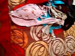 pantis thongs, bras