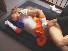 asya japon cosplay anime sailor moon