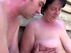 bbw peitos grandes boquete morena alemão