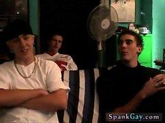 meninos do emo homossexual gay europeu de dos homossexual alegre