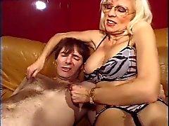 anaal frans pornosterren