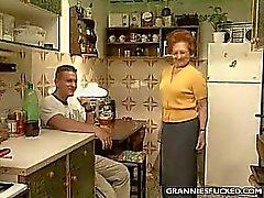 dilettante nonna realt