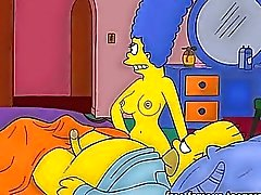 Simpsons hentai orgies