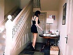 bambino brunetta europeo hardcore calze