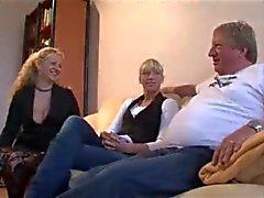 German sex coach