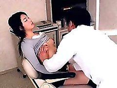 asya oral seks esmer japon