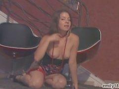 masturbarse europeo amateur masturbación