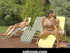trekant interactiveporn saboom analsex