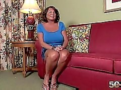 60 yo mature granny suzie wood shaved pussy fucked by her so