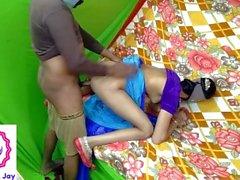 Hot Indian Bhabhi Sex Mms Video Bhabhi Ki Chudai Saree Fucking leaked Video