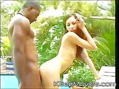 Layla Rivera Deep Pussy