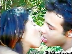 Great exciting bi-sexual suck and fuck part2