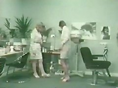 Danish Peepshow Loops 337 70s and 80s - Scene 3