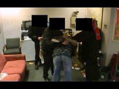 security room 1