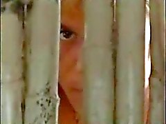 Milla Jovovich wet & sexy