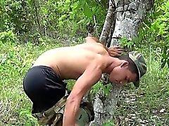 homosexuell homosexuell homosexuell latin militär homosexuell im freien