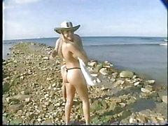 celebridades vídeos alta definición bikini