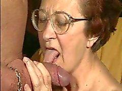 dedilhado amadurece grannies
