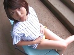 asiático babes grandes tetas softcore