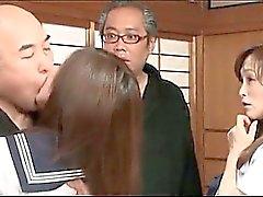 cazzo nonna sesso di gruppo giapponese